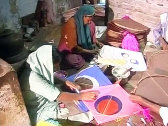 Videos : गुजरात में गंगा-जमनी तहजीब का मांझा
