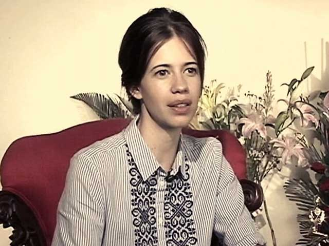Video : Kalki's Thought Behind <i>The Printing Machine</i>
