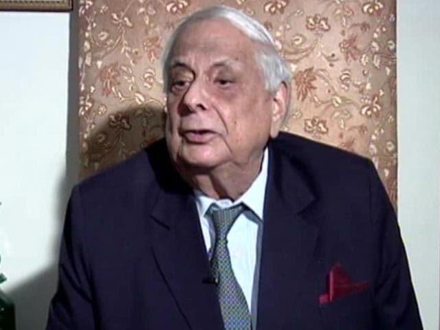 Video : 1971 Indo-Pak War Hero, Lieutenant General JFR Jacob Dies