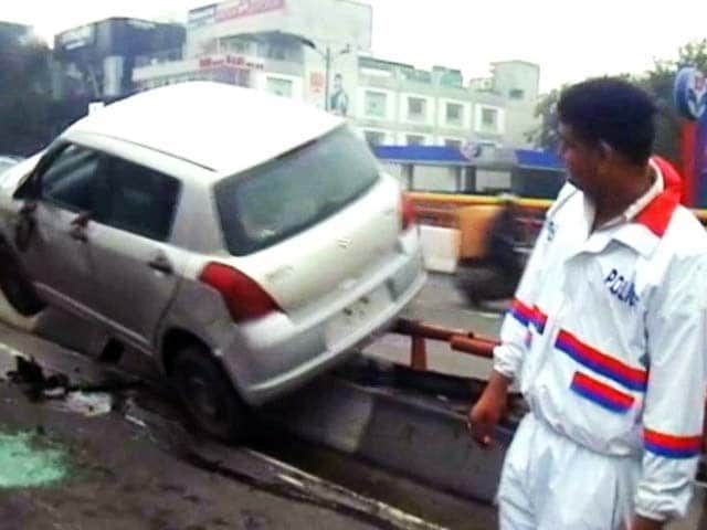 Video : With 14 Times More Deaths On Roads Than Wars, Nitin Gadkari Vows A Fix