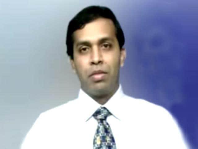 Video : Bank Nifty Has Support Around 15,100: Jai Bala