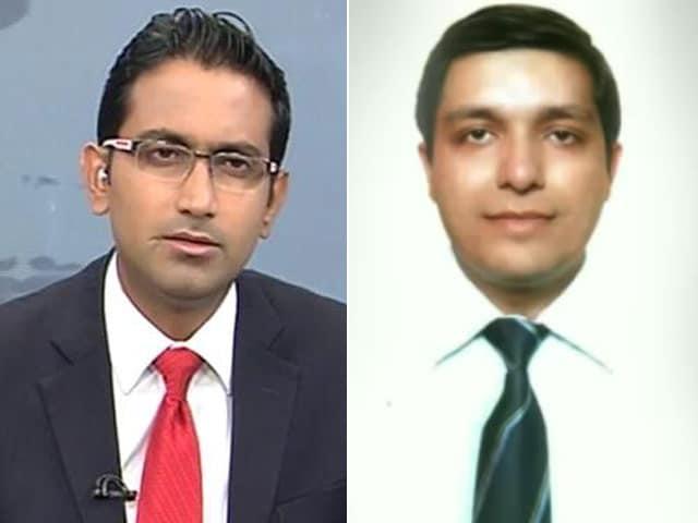 Video : Valuation Gap Between Infosys and TCS Has Narrowed: Rahul Jain