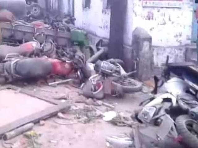 Video : Days After Malda Violence, BJP Says It Expects Big Gains in Assembly Polls