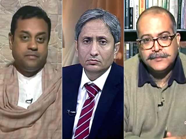 Video : प्राइम टाइम : भारत-पाक वार्ता टली, अब देखते हैं कब होगी बात