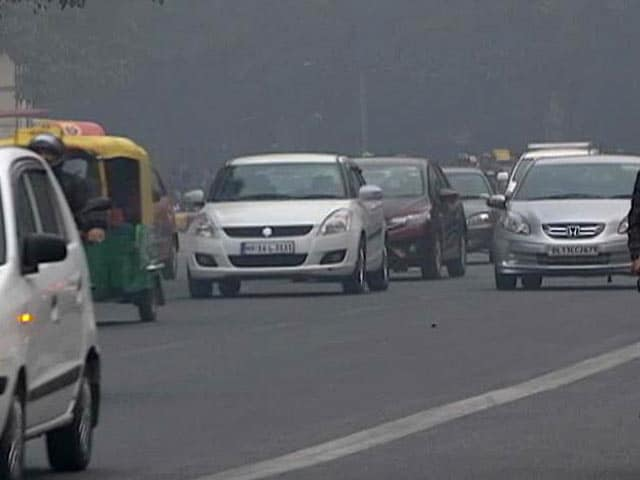 Video : In Faster Commutes, Unclogged Roads, Odd-Even Wins Over Delhi