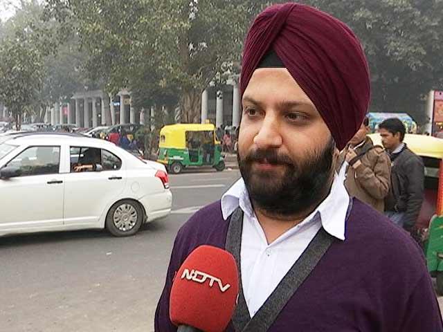 Videos : दिल्ली के लोगों ने ऑड-ईवन को बनाया अपने जीवन का हिस्सा