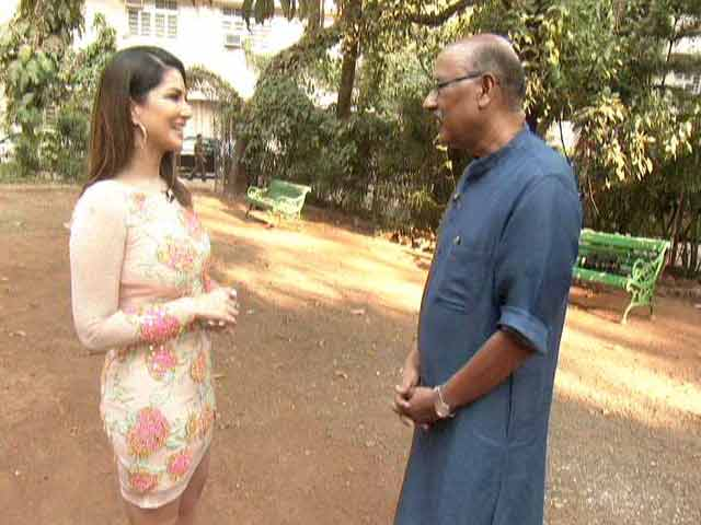 Video : Pornography is Mostly Mechanics, Says Sunny Leone