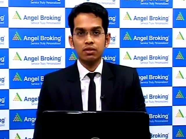 Video : Buy Reliance Infra on Dips: Angel Broking
