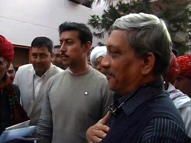 Video : बजट को लेकर आम लोगों से राय जानने में जुटे मोदी सरकार के मंत्री