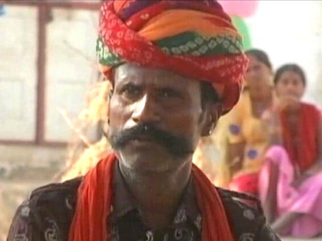 Video : Swachh Warrior Madan Nath's Takes on a Challenge