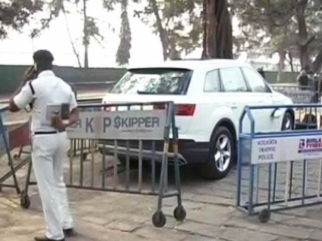 Video : कोलकाता हिट एंड रन मामला : सांबिया का दोस्त दिल्ली से गिरफ्तार