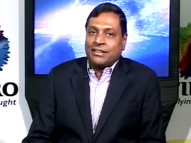Video : Wipro CEO TK Kurien Explains Q3