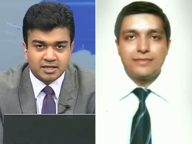 Video : Wipro Q4 Guidance Encouraging: Rahul Jain