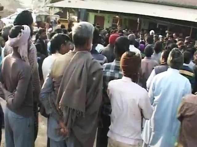 Video : लखीमपुर खीरी से अगवा तीन बहनें छुड़ाई गईं