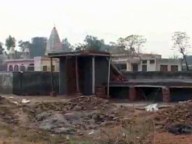 Video : Bunkers For Locals At International Border In Jammu And Kashmir