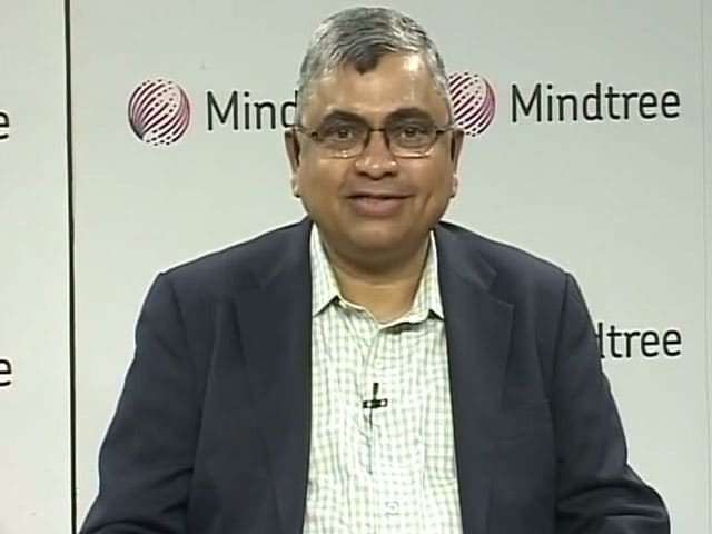 Video : Mindtree Expects Better Growth in Q4