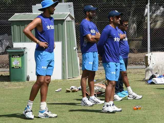 Video : 4th ODI: India Train Hard To Redeem Pride Against Australia