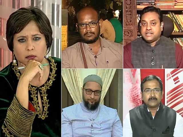 Video : Rohith Vemula's Suicide: Prejudice And VIP Pressure To Blame?