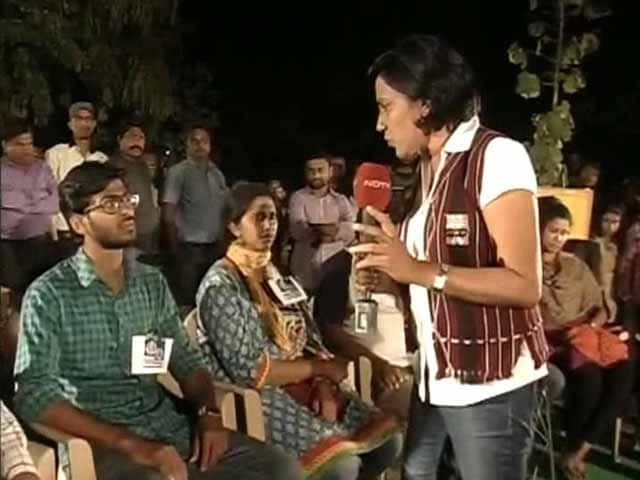 Video : Death On Hyderabad University Campus: Is It About Dalit vs Non-Dalit?