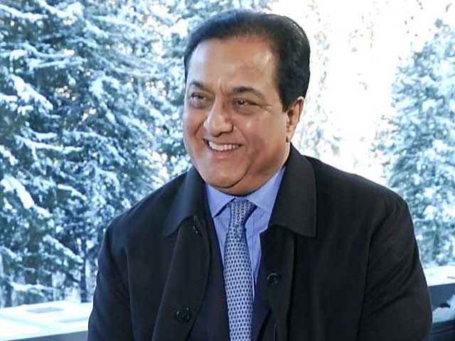 Video: Bearishness Over Indian Banking Sector Overdone: Rana Kapoor
