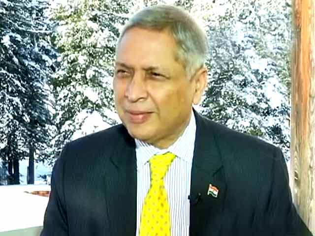 Video: Measures Needed Against Dumping of Chinese Steel: Ravi Uppal