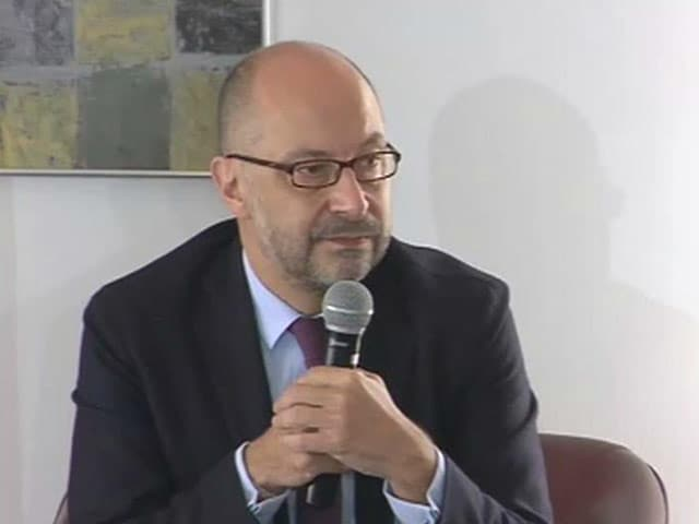 Video : 'Can't Say ISIS Threat Real Or Hype': French Envoy Ahead Of Hollande Visit