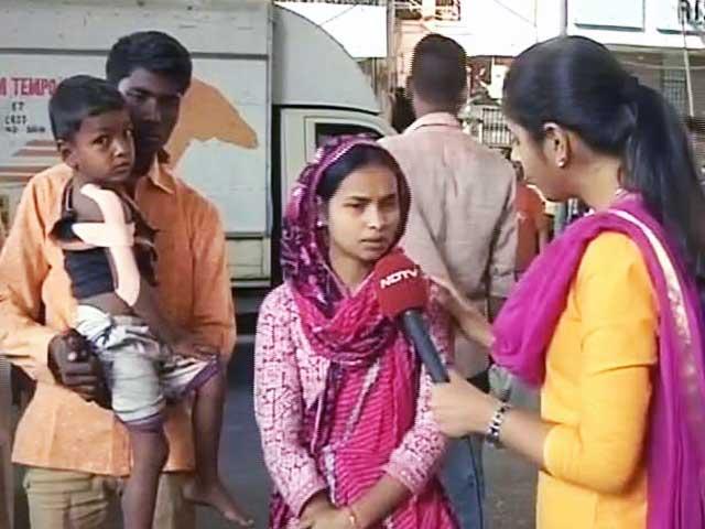 Video : मुंबई में मर्सिडीज ने पांच को कुचला
