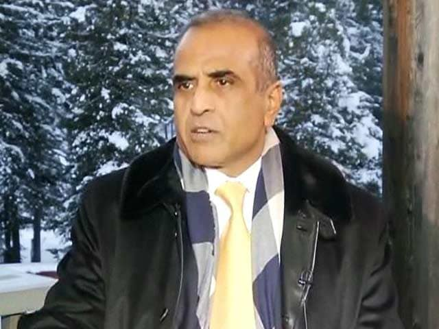 Video : Auction of 700 Mhz Should be Done After Two Years: Sunil Mittal