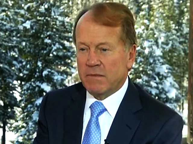 Video: Committed to Manufacturing in India: John Chambers