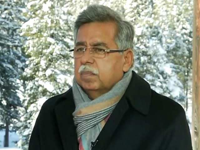 Video: Hero Chief Pawan Munjal on Budget Expectations