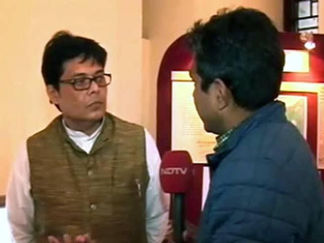Videos : नेताजी की मौत का सच सामने आना चाहिए : सोमनाथ बोस