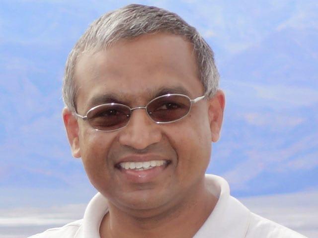 Video : Indian-Origin Technician Cottalango Leon Wins Oscar