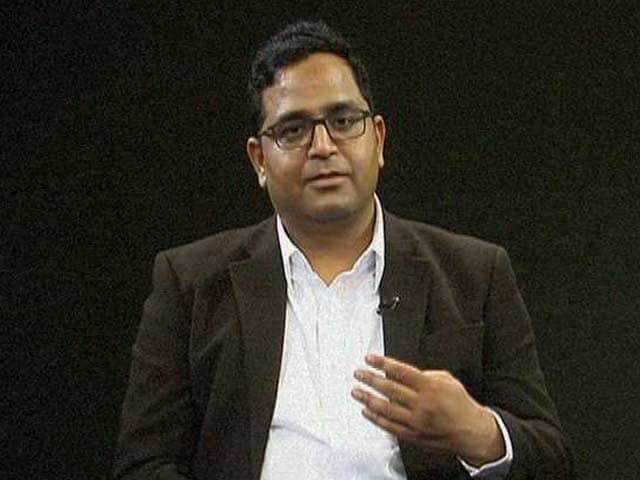 Video : Paytm Pledges 1,000 Hours for Banega Swachh India