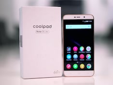 Coolpad Note 3 Lite Review in 90 Seconds