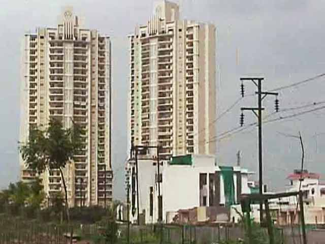 Video : Noida Builders Owe Rs.30,000 Crore to Noida Authority