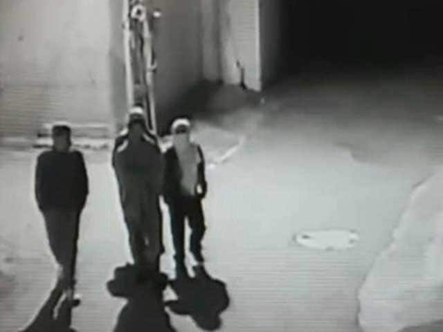 Video : Have You Seen This Terror Suspect? Uttarakhand Releases CCTV Footage