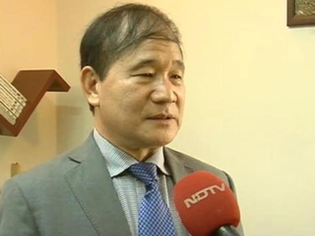 Video : Arunachal Pradesh Battle In Supreme Court A Day After Central Rule