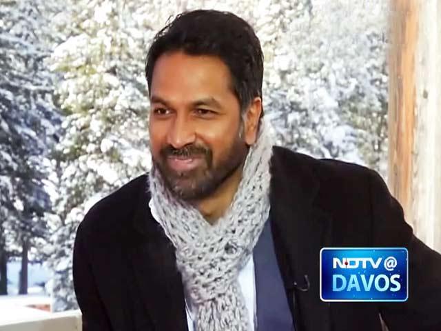 Video : Need E-Commerce Version 2 in India: Sandeep Naik