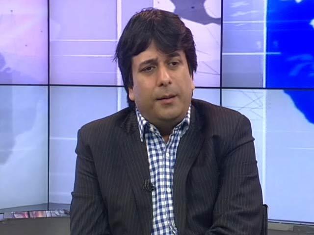 Video : Cautiously Optimistic On Aviation Sector: Kapil Kaul