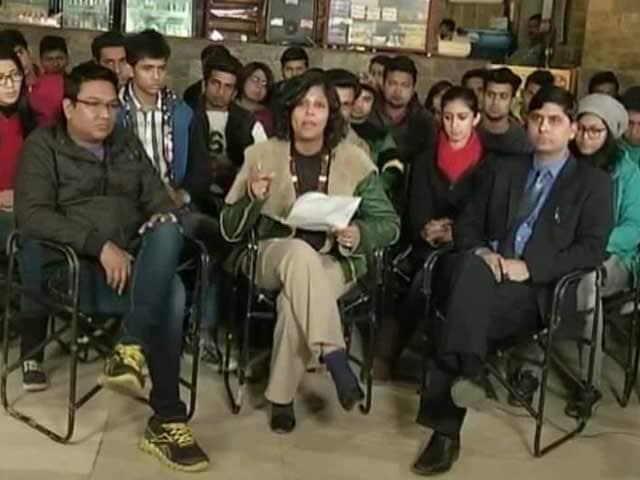 Video : #CasteOnCampus: Dalits & Discrimination On Campus