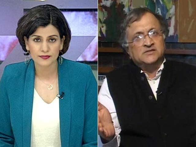 Video : Historian Ramachandra Guha On Nehru And Bose