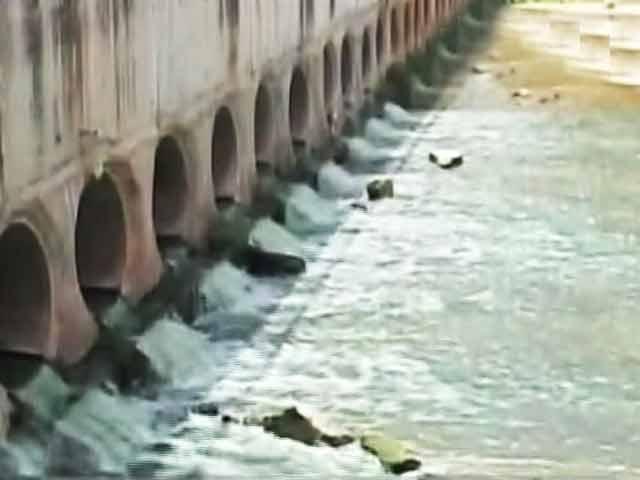 Video : Citizens' Voice: Bengaluru Lakes Become Sewage Dumps