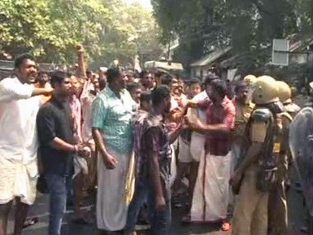 Videos : सोलर स्कैम : केरल के मुख्यमंत्री ओमन चांडी के खिलाफ FIR के आदेश
