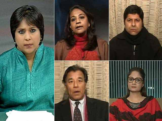 Video : Stalemate In Srinagar: Will Historic BJP-PDP Alliance Be History?