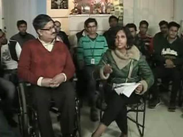 Video : Disability Bill: Is Job Quota A Concern?
