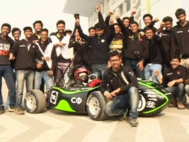 Video : Raftaar Racing