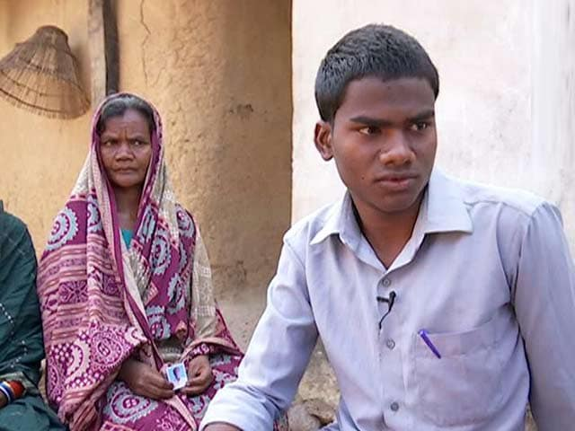 Video : More Farmer Suicides In Odisha, Government Says Not Due To Crop Failure
