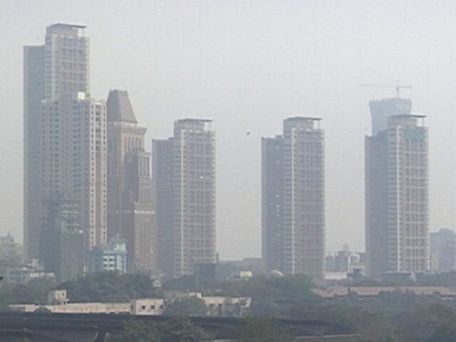 Video : एनडीटीवी एक्सक्लूसिव : नासा सैटेलाइट ने कैद की मुंबई के काले धुएं की तस्वीरें