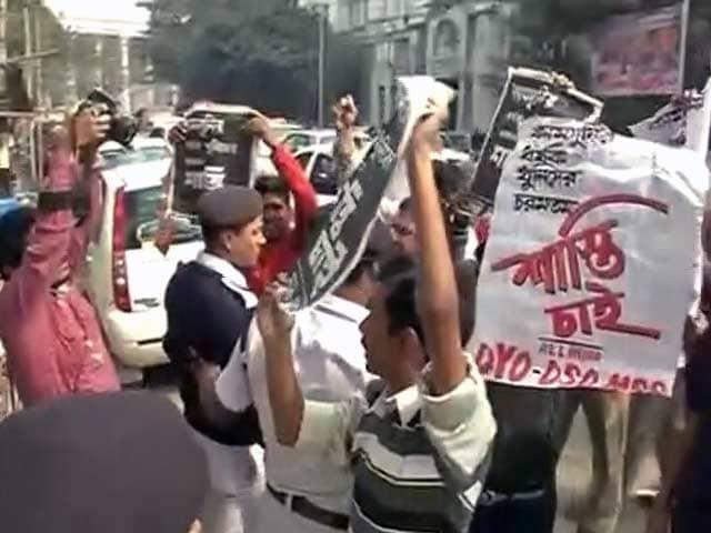 Videos : कामदुनी गैंगरेप-मर्डर केस : तीन दोषियों को फांसी, तीन को उम्रकैद की सजा