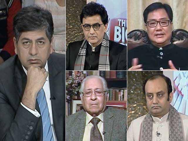 Video : Arunachal Pradesh: Stuck Between Congress And BJP?
